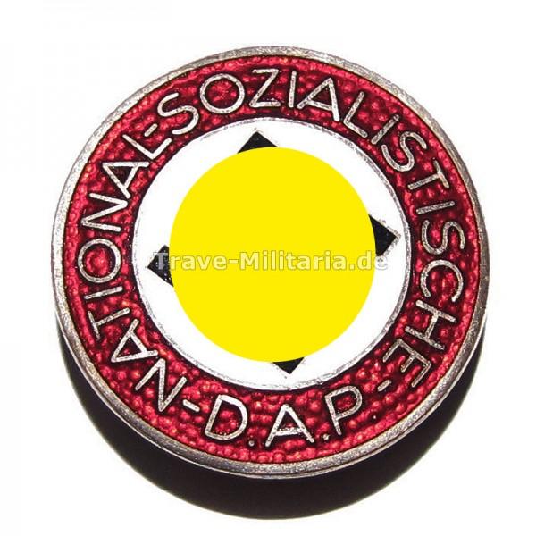 NSDAP Parteiabzeichen Knopfloch