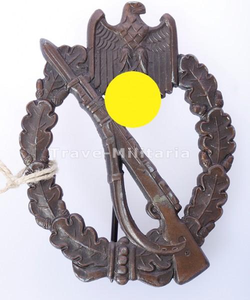 Infanterie-Sturmabzeichen in Bronze
