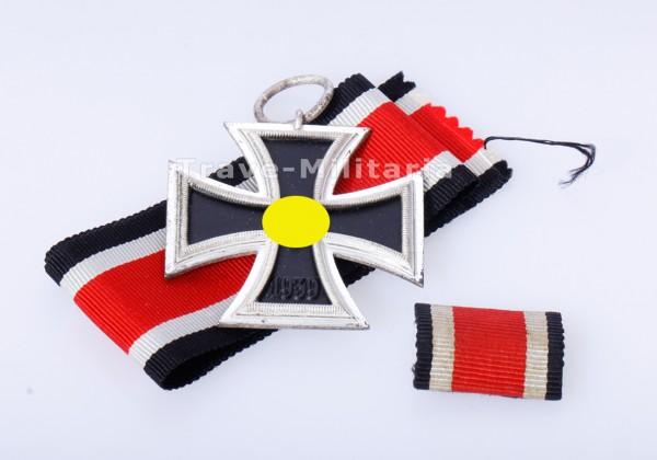 Eisernes Kreuz 2. Klasse 1939 mit Einzel-Feldspange