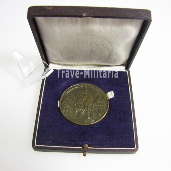 Münze Frankfurt Am Main Stark Im Recht Im Etui Auszeichnungen