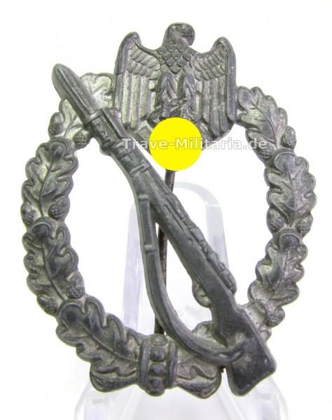 Infanteriesturmabzeichen in Silber Assmann 1