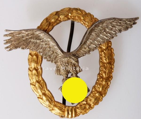 Gemeinsames Flugzeugführer- und Beobachterabzeichen J1