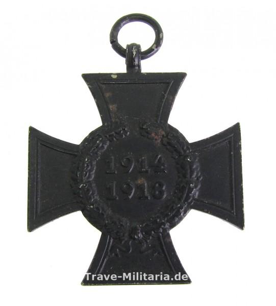 Ehrenkreuz für Hinterbliebene Hersteller PSL