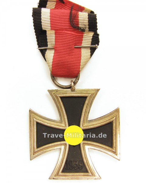 Eisernes Kreuz 2. Klasse Hersteller 3