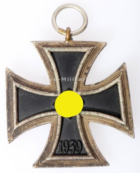Eisernes Kreuz 2. Klasse 1939 Juncker