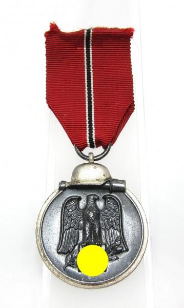 Medaille Winterschlacht im Osten Klein und Quenzer