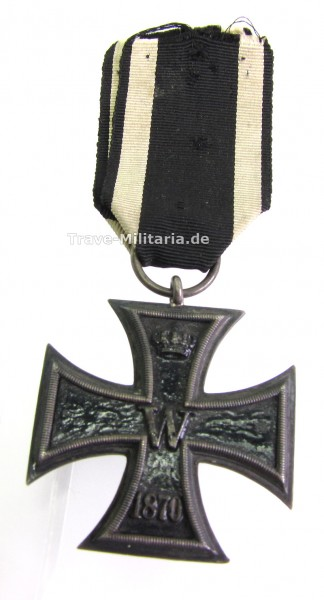 Eisernes Kreuz 2. Klasse von 1870