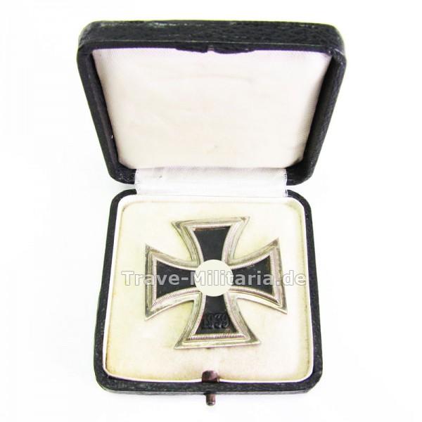 Eisernes Kreuz 1. Klasse L/13 im Etui