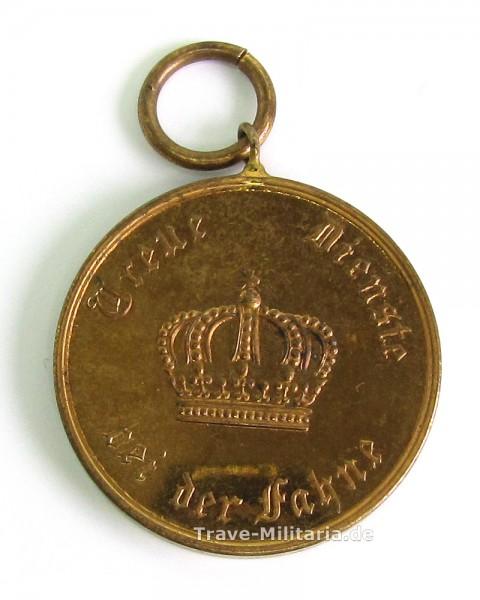 Preussen Dienstauszeichnung 2. Klasse für 12 Jahre