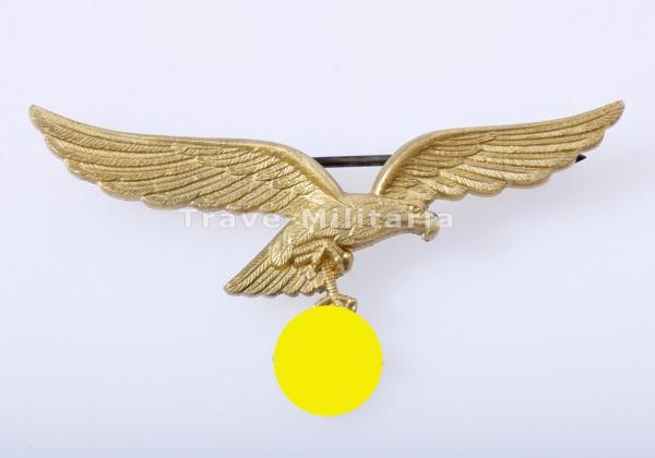 Luftwaffe Brustadler für die Sommeruniform eines Generals