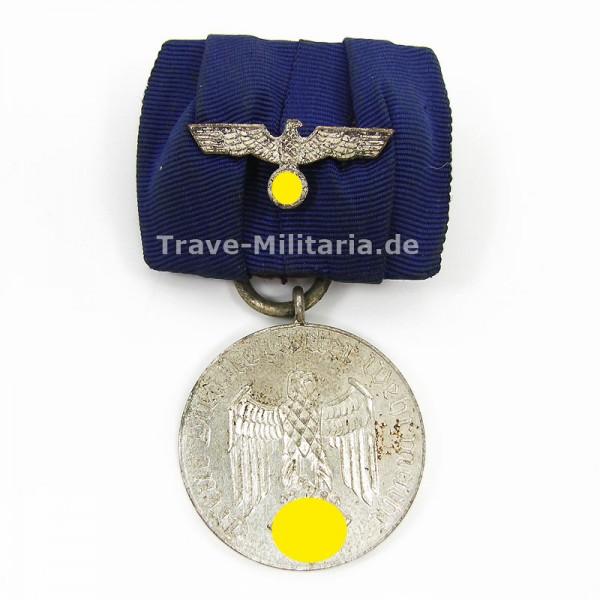 Einzelspange Wehrmachts-Dienstauszeichnung für 4 Jahre