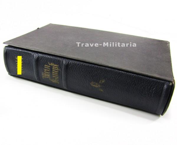 Buch Mein Kampf Kriegsausgabe 1940