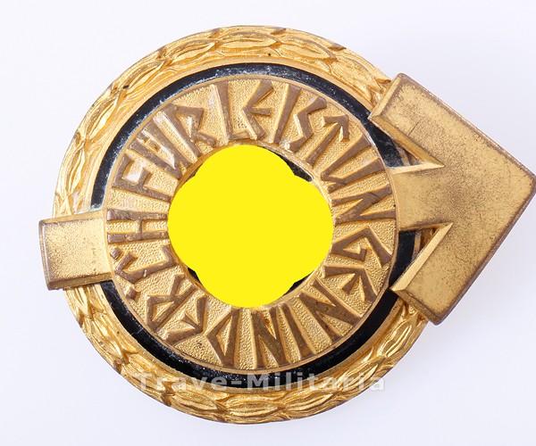 HJ Führer-Sportabzeichen A-Stück