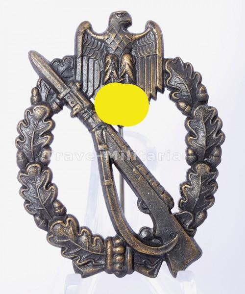 Infanterie-Sturmabzeichen in Bronze MINT