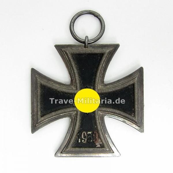 Eisernes Kreuz 2. Klasse Hersteller 123 - Beck Hassinger