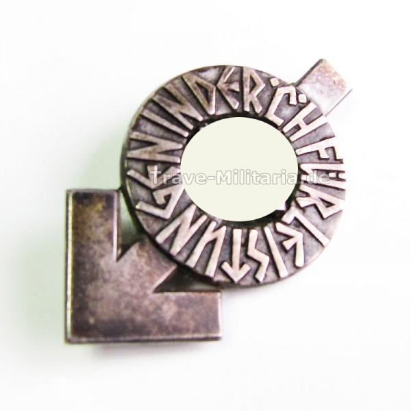 HJ-Leistungsabzeichen in Silber B-Stück