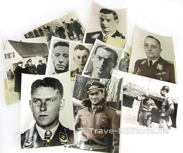 11 Pressefotos der Luftwaffe