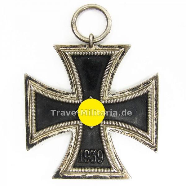 Eisernes Kreuz 2. Klasse mit Hersteller