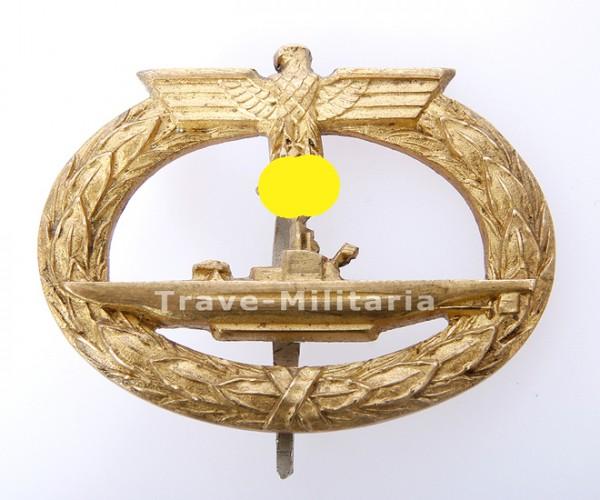 Juncker - U-Bootkriegsabzeichen 1939